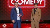 ����� Comedy Club [420-423 + ����������] (2014) WEB-DL 720p
