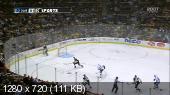 ������. NHL 14/15, RS: Vancouver Canucks vs Pittsburgh Penguins [04.12] (2014) HDStr 720p | 60 fps