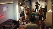 Здравствуй, папа / Buongiorno papa (2013) DVDRip
