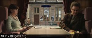��������� / The Railway Man (2013) BDRip-AVC | DVO