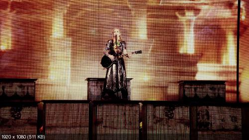 Madonna The MDNA Tour 2013 1080p BluRay DTS-HD MA 5.1 x264