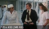 ����� ��� ������� / Peur sur la ville (1975) DVDRip   MVO