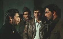 По следу Тигра / Most (1969) DVDRip