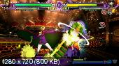BlazBlue: Continuum Shift Extend (2014/ENG)