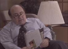 Большая сделка / Большой бизнес / The Big Kahuna (1999) DVDRip