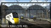 Train Simulator 2015 (v49.4a/2014/RUS/ENG)