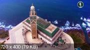 Средиземное море. Взгляд с высоты птичьего полета (2013) SATRip