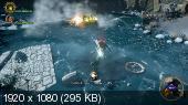 Dragon Age: Inquisition (2014) PC   RePack �� R.G. Element Arts