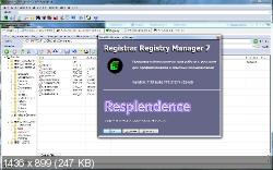 Registrar Registry Manager Pro 7.70 build 770.31211 Retail (Русский перевод)