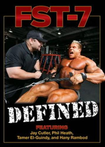 Hany Rambod - FST-7 Defined