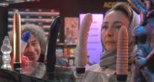 Женаты семь лет / 7 ans de mariage (2003)DVDRip