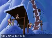 Девять рождественских псов  / Nine Dog Christmas  (2004) DVDRip