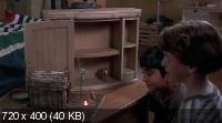 ������ � ����� / The Indian in the Cupboard (1995) HDTVRip | MVO