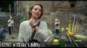 Париж: Город Мертвых / As Above, So Below (2014) BDRip 720p | дополнительные материалы