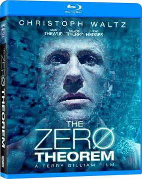 Теорема зеро / The Zero Theorem (2013) BDRemux 1080p