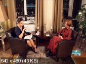 Синдеева. Марианна Максимовская (Интервью) (27.12.2014) SATRip
