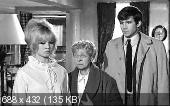 Очаровательная идиотка / Une ravissante idiote (1964) DVDRip