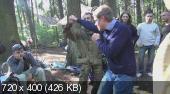 Выковывание Духа Воина. Стальная Воля и Бесстрашие (2013) Тренинг