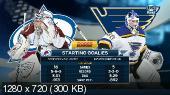 ������. NHL 14/15, RS: Colorado Avalanche vs. St. Louis Blues [29.12] (2014) HDStr 720p | 60 fps