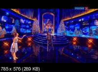 Новогодняя ночь с Владимиром Спиваковым (31.12.14) DVB-AVC