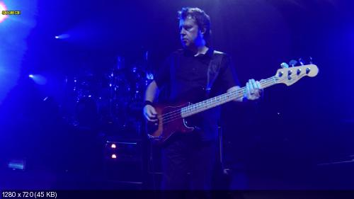 The Australian Pink Floyd Show: Eclipsed by the Moon – Live in Germany (2013) 720p BDRip