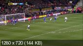������. ��������� ������ 2013-14. Match of the Day. 21-� ���. ����� ������ [10.01] (2015) HDTVRip 720p