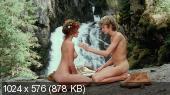 ������ ��� ������ / La prima volta, sull'erba (1975) DVDRip-AVC | Sub