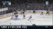 Хоккей. NHL 14/15, RS: Nashville Predators vs. Los Angeles Kings [03.01] (2015) HDStr 720p | 60 fps