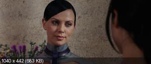 ��� ����� / Aeon Flux (2005) BDRip-AVC | DUB