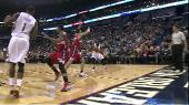 ���������. NBA 14/15. RS: Washington Wizards @ New Orleans Pelicans [05.01] (2015) WEB-DL 720p | 60 fps