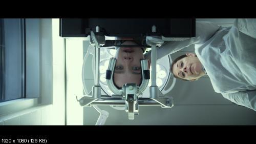 Игра Эндера / Ender's Game (2013) Blu-Ray Disk | Лицензия