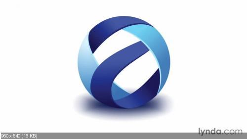Lynda.com | Формы и символы в дизайне логотипа (2014) PCRec