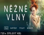 Бархатные волны / Nezn vlny (2013) DVD9 | VO