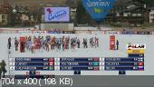 ������ �����. ����� ���� 2014-2015. Tour De Ski. ������ (������). �������, 25 ��, ����� �������������. �� [08.01] (2015) HDRip