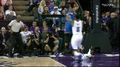 Баскетбол. NBA 14/15. RS: Oklahoma City Thunder @ Sacramento Kings [07.01] (2015) WEB-DL 720p | 60 fps