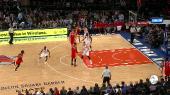���������. NBA 14/15. RS: Houston Rockets @ New York Knicks [08.01] (2015) WEB-DL 720p | 60 fps
