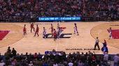 ���������. NBA 14/15. RS: Chicago Bulls @ Washington Wizards [09.01] (2015) WEB-DL 720p | 60 fps