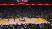Баскетбол. NBA 14/15. RS: Cleveland Cavaliers @ Golden State Warriors [09.01] (2015) WEB-DL 720p | 60 fps
