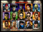 Mortal kombat 4 (PS Russound)