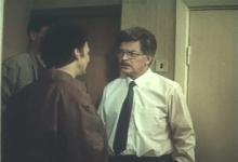 Воровской общак (1991) DVDRip
