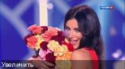 Новогодний голубой огонек 2015 (2015) HDTVRip