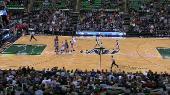 Баскетбол. NBA 14/15. RS: Golden State Warriors @ Utah Jazz [13.01] (2015) WEB-DL 720p | 60 fps
