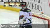 Хоккей. NHL 14/15, RS: Minnesota Wild vs. Pittsburgh Penguins [13.01] (2015) HDStr 720p | 60 fps
