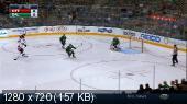 ������. NHL 14/15, RS: Ottawa Senators vs. Dallas Stars [13.01] (2015) HDStr 720p | 60 fps