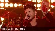 Queen & Adam Lambert - Rock Big Ben Live (2015) HDTVRip