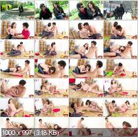 TeenAmite - Emilia - Young Cute Coed Fucked With Her Classmate [HD 720p]