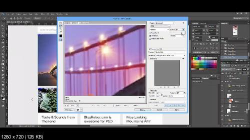 "CyberBionic Systematics - Вебинар ""Photoshop: зачем он нужен веб-разработчику?"" (2014)"