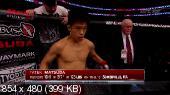 ��������� ������������. MMA. UFC Fight Night 59: McGregor vs. Siver (Full Event) [18.01] (2015) WEB-DL, HDTVRip
