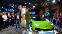��� ��� / Top Gear [22 ����� 1-8 ����� �� 10] (2015) HDTV 720p   Gears Media