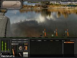 Atom Fishing (2015/RUS/ENG/PC)